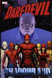 Daredevil Shadowland Omnibus Daredevil Reading Order