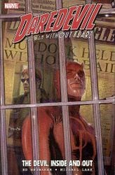 Daredevil The Devil Inside and Out Vol 1 Daredevil Reading Order