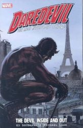 Daredevil The Devil Inside and Out Vol 2 Daredevil Reading Order