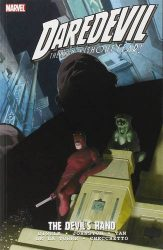 Daredevil The Devils Hand Daredevil Reading Order