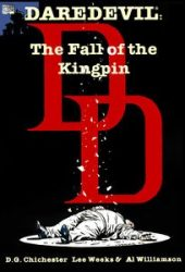 Daredevil The Fall of the Kingpin Daredevil Reading Order