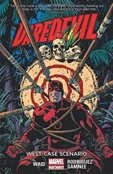 Daredevil Vol 2 West-Case Scenario Daredevil Reading Order