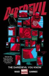 Daredevil Vol 3 The Daredevil You Know Daredevil Reading Order