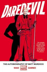 Daredevil Vol 4 The Autobiography of Matt Murdock Daredevil Reading Order