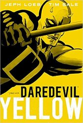 Daredevil Yellow Daredevil Reading Order