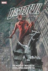 Daredevil by Brian Michael Bendis and Alex Maleev Omnibus Vol 1 Daredevil Reading Order