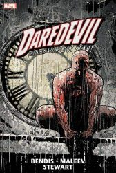 Daredevil by Brian Michael Bendis and Alex Maleev Omnibus Vol 2 Daredevil Reading Order