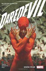 Daredevil by Chip Zdarsky Vol 1 Know Fear Daredevil Reading Order