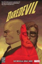 Daredevil by Chip Zdarsky Vol 2 No Devils Only God Daredevil Reading Order
