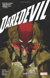 Daredevil by Chip Zdarsky Vol 3 Through Hell Daredevil Reading Order