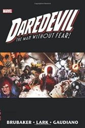 Daredevil by Ed Brubaker & Michael Lark Omnibus Vol 2 Daredevil Reading Order