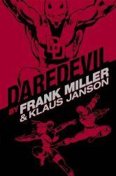 Daredevil by Frank Miller & Klaus Janson Omnibus Daredevil Reading Order