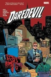 Daredevil by Mark Waid & Chris Samnee Omnibus Vol 2 Daredevil Reading Order