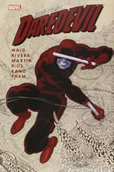 Daredevil by Mark Waid Vol 1 Daredevil Reading Order