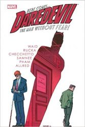 Daredevil by Mark Waid Vol 2 Daredevil Reading Order