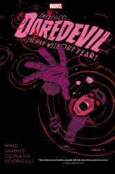 Daredevil by Mark Waid Vol 3 Daredevil Reading Order