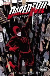 Daredevil by Mark Waid Vol 4 Daredevil Reading Order