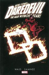 Daredevil by Mark Waid Vol 5 Daredevil Reading Order