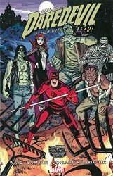 Daredevil by Mark Waid Volume 7 Daredevil Reading Order
