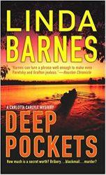 Deep Pockets Carlotta Carlyle Books in Order