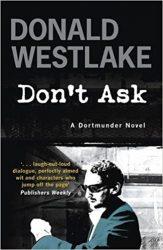 Don't Ask Dortmunder Books in Order
