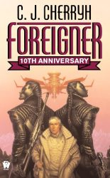 Foreigner Books in Order