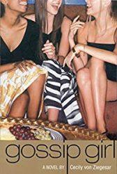 Gossip Girl Books in Order