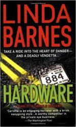 Hardware Carlotta Carlyle Books in Order