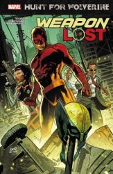 Hunt for Wolverine Weapon Lost Daredevil Reading Order