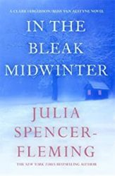 In the Bleak Midwinter Clare Fergusson Russ Van Alstyne Books in Order