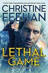 Lethal Game GhostWalkers Books in Order