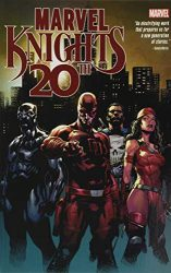 Marvel Knights 20th Daredevil Reading Order