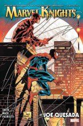 Marvel Knights Omnibus Daredevil Reading Order
