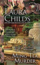 Ming Tea Murder Laura Childs Tea Shop Mysteries in Order
