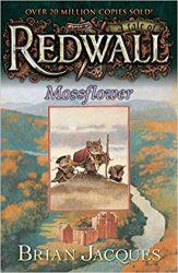Mossflower Redwall Books in Order