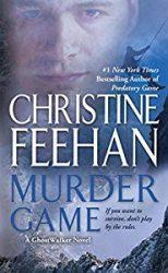 Murder Game GhostWalkers Books in Order