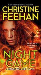 Night Game GhostWalkers Books in Order