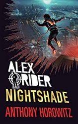 Nightshade Alex Rider Books in Order