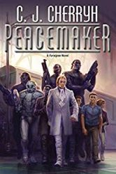Peacemaker Foreigner Books in Order