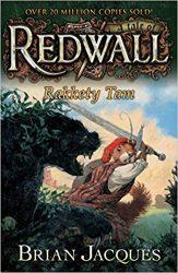 Rakkety Tam Redwall Books in Order