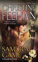 Samurai Game GhostWalkers Books in Order
