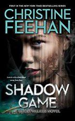 Shadow Game GhostWalkers Books in Order