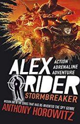 Stormbreaker Alex Rider Books in Order