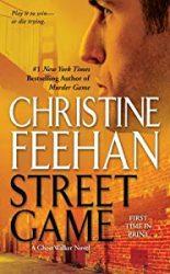 Street Game GhostWalkers Books in Order