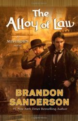 The Alloy of Law Mistborn Cosmere Reading Order