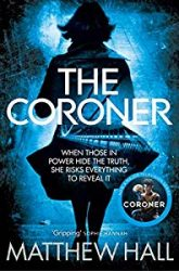 The Coroner Books in Order