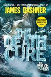 The Death Cure The Maze Runner Books in Order