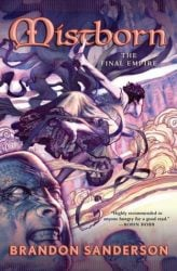 The Final Empire Mistborn Book One Cosmere Reading Order
