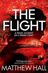 The Flight The Coroner Books in Order