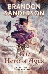 The Hero of Ages Mistborn Book Three Cosmere Reading Order